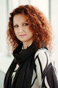 Paulina Pyrko