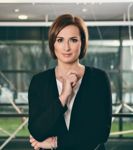 Agata Grygorowicz