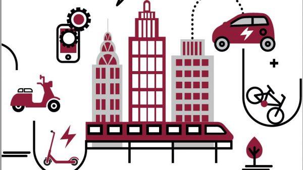 nowa miejska mobilnosc