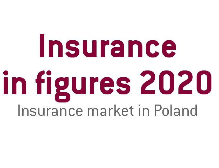 insurance in figures 2020